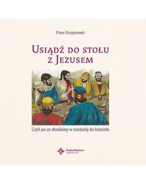 Piotr Krzyżewski - Usiądź...