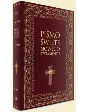 Pismo Święte Nowego...