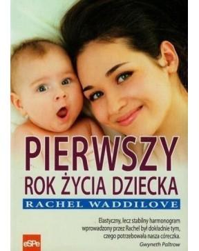 Rachel Waddilove - Pierwszy...