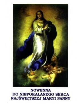 S. Maria Natalia - Nowenna...