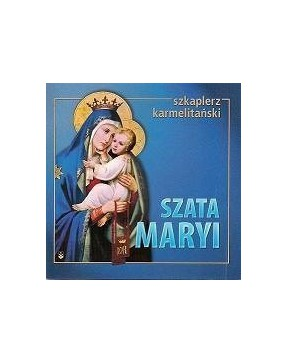 Szata Maryi