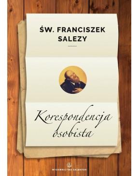 Św. Franciszek Salezy -...