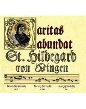 Św. Hildegarda z Bingen -...