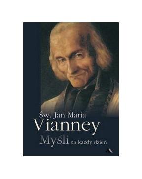 Św. Jan Maria Vianney....