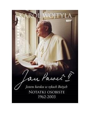 Św. Jan Paweł II - Jestem...