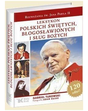 Św. Jan Paweł II, fot. Adam...