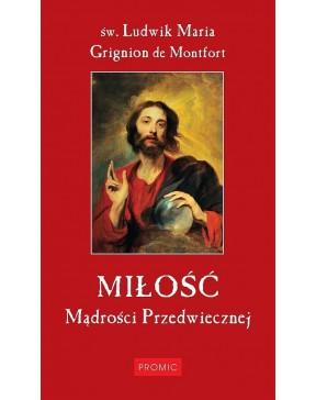 Św. Ludwik de Montfort -...