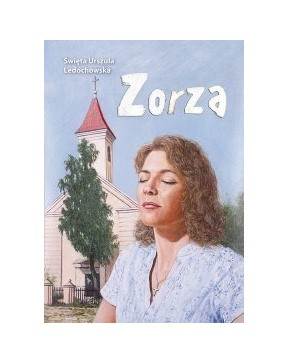 Św. Urszula Ledóchowska -...