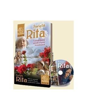 Święta Rita. Cudowna...