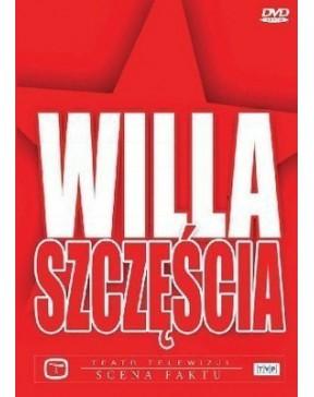 Willa Szczęścia - film DVD