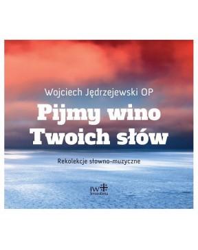 Wojciech Jędrzejewski OP -...