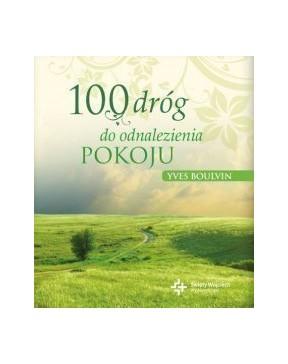 Yves Boulvin - 100 dróg do...