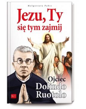Małgorzata Pabis - Jezu, Ty...