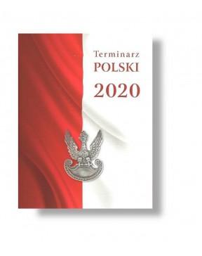 Terminarz polski 2020