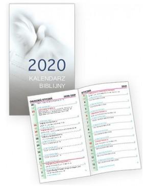 Kalendarz 2020 - Biblijny