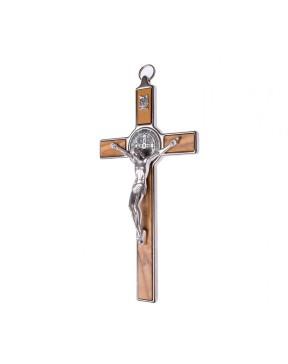 Krzyż Św. Benedykta (21 cm)...