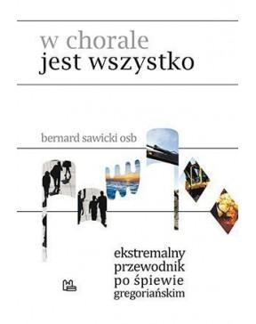 Bernard Sawicki OSB - W...