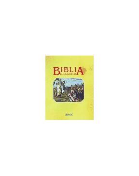Biblia dla każdego - tom II