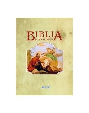 Biblia dla każdego - tom VII