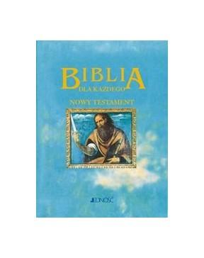 Biblia dla każdego - tom X...