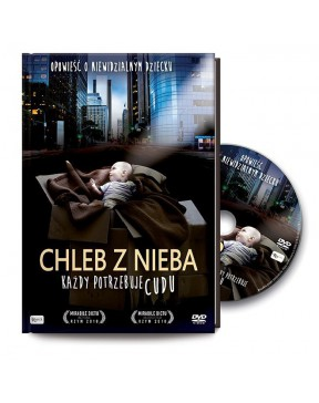 Chleb z Nieba DVD (film DVD...