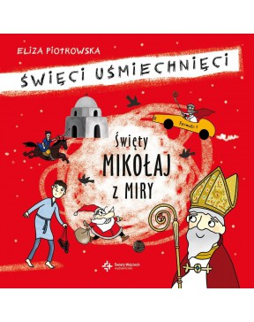 Eliza Piotrowska - Święty...