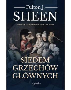 Fulton J. Sheen - Siedem...