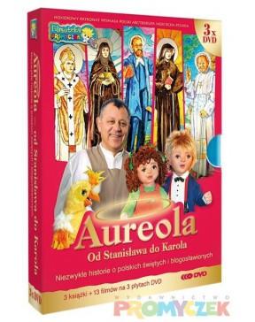 Aureola- od Stanisława do...
