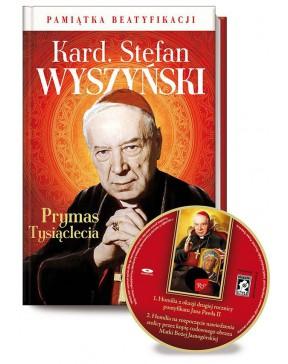 Kardynał Stefan Wyszyński...