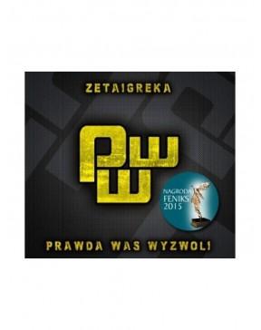 Zetaigreka - Prawda was...