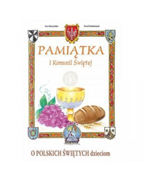O polskich świętych...