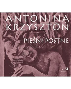 Antonina Krzysztoń - Pieśni...