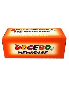 Docebo Memoriae - gra...