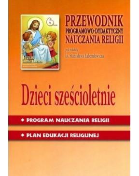 Pod red. ks. Stanisława...