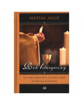 Matias Augé - Rok...