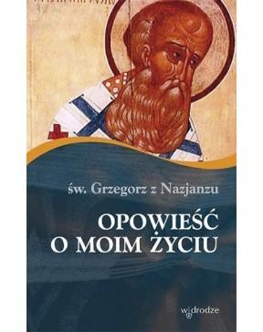 Św. Grzegorz z Nazjanzu -...