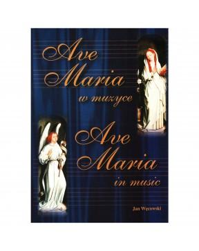 Jan Węcowski - Ave Maria w...