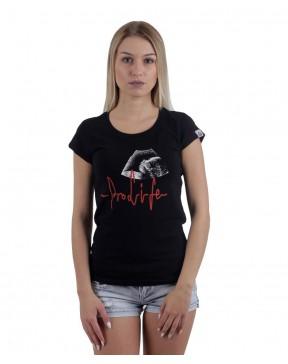 Koszulka damska Prolife