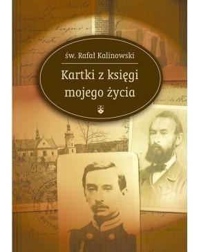 Św. Rafał Kalinowski -...