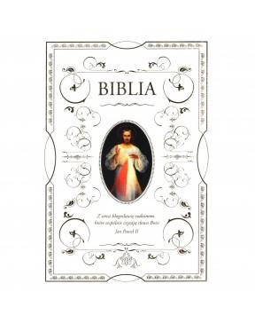 Biblia domowa. Jezus...