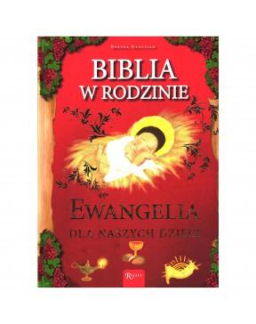Bożena Hanusiak - Biblia w...