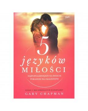Gary Chapman - 5 języków...