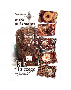 Anna Cieślik - Wieńce...