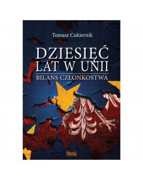 Tomasz Cukiernik - Dziesięć...