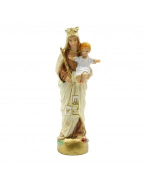 Matka Boża Szkaplerzna 9,5...