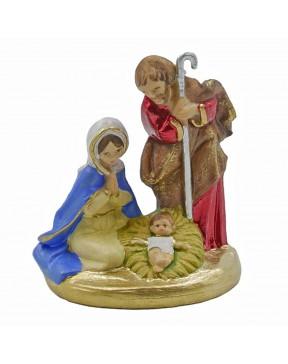 Święta Rodzina szopka 6,5...