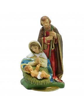Święta Rodzina szopka 12 cm...