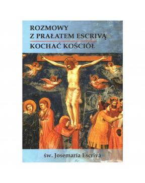 Św. Josemaria Escriva -...