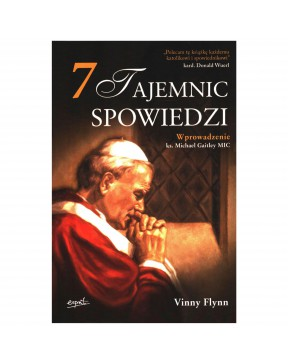 Vinny Flynn - 7 tajemnic...