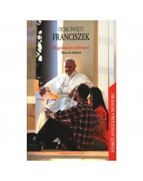 Papież Franciszek -...